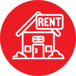 icon rent out your house