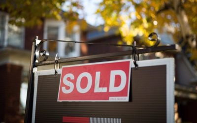 GTA home sales up 362% since last April, but market is starting to slow: TRREB